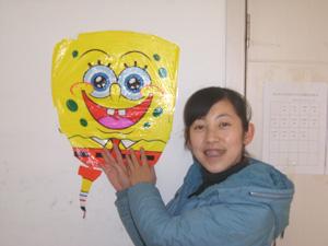 平凡,在于无法超越自己-韩利英老师
